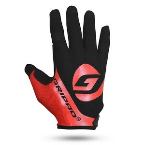 GRIPAD AirFlow Gloves | Cross-Training | Pull-ups | Weight-Lifting | Gym