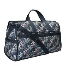 LeSportsac Classic Collection Large Weekender Duffel Bag in Faraway Floral NWT