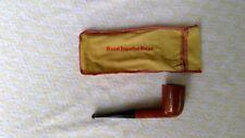 Vtg Unsmoked Estate Tobacco Pipe 1960's Pristine Made In England Marxman ?