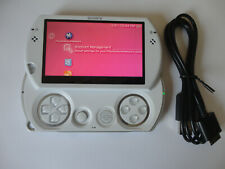 Sony PSP Go - White PlayStation Portable