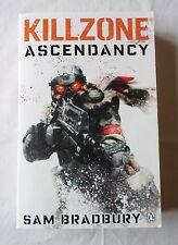 SAM BRADBURY: KILLZONE ASCENDANCY [Paperback]