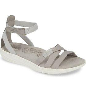 Keen Women's Damaya Ankle Strap Flat Sandal Size 6 Paloma