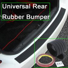 "35"" SUV Rear Bumper Guard Protector Trim Cover Sill Plate Trunk Pad Fit Lincoln"