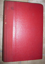BLASCO IBANEZ - I QUATTRO CAVALIERI DELL'APOCALISSE -VOLUME SECONDO II 1928 (VD)