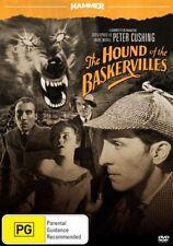 The Hound Of The Baskervilles (DVD, 2016, 2-Disc Set)
