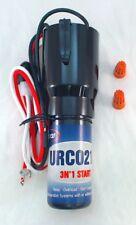 URC0210 - Ultimate Series, Hard Start Kit, Relay, Start Capacitor, Overload