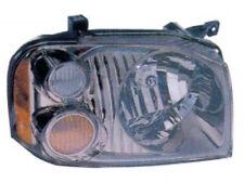Right passenger headlight light fit for 2001 2002 2003 2004 Frontier SE SC SVE