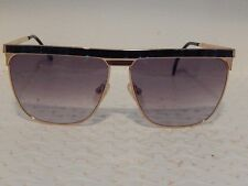 Florence Design by Linea Pitti 3NC Oro Vintage 80's Womens Sunglasses (JN34)