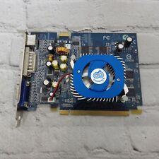 CHAINTECH Nvidia GeForce 6600 SE6600 256MB SE6600-T6256H-DC85