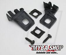 1x Kit faros delanteros Soporte Juego de reparación VW POLO derecho # NUEVO#