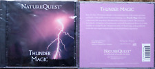 Thunder Magic, NatureQuest CD for Northsound, 1 NEW Factory Sealed Out of Print
