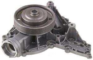 Engine Water Pump-Water Pump (Standard) Gates 43552
