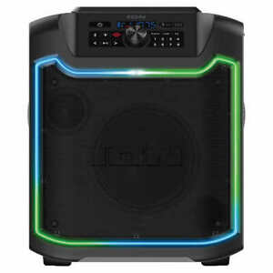 ION Pathfinder 280 All-Weather Speaker with Premium Wide-Angle Sound