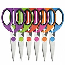 Taylor's Eye Witness Soft Grip Shears-Assorted