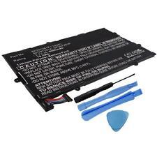 Samsung Galaxy Tab 7.7 Battery SP397281A SP397281P GT-P6800 GT-P6810 SCH-I815