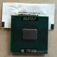 Intel Core 2 Duo T9300 2.5 GHz Dual-Core 6M 800 Processor Socket P PGA478 CPU