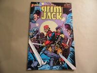 Grimjack #7 (First 1985) Free Domestic Shipping