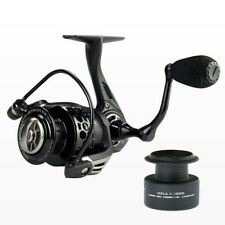 KastKing Mela II 4000 Spinning Reel 26lb Max Drag Smooth Fishing Reels