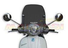 Pare-brise Becquet Malossi 4516054 Piaggio Vespa LX 125 c.-à- 4T