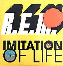 R.E.M. CD Single Imitation Of Life - Europe (EX/M)
