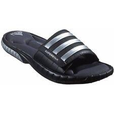 4e73836f60c8 adidas Performance Men s Superstar 3G Slides Black (Size 8 ...