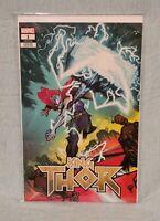 KING THOR 1 LGY 723  Walmart Variant Cover Marvel Comics NM