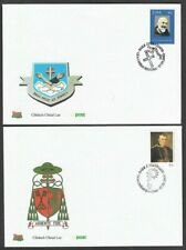 Ireland First Day Covers 2002