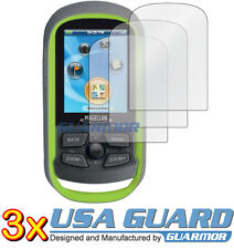 3x Clear LCD Screen Protector Guard Cover Film Magellan eXplorist GC 110 310 GPS