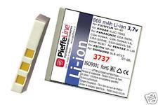 batteria per Ricoh Fuji NP-40 Kodak Klic-7500 Litio 800mAh
