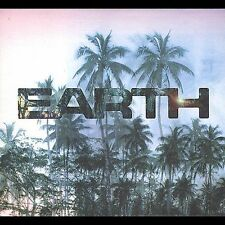 LTJ BUKEM  Earth 4  CD  Kinetic Records   BRAND NEW  /STILL SEALED Very Rare