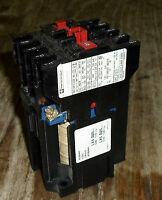Telemecanique Contactor, LP2 D259, LP2D259, 24V Coil, Used, WARRANTY