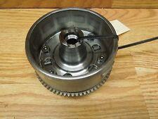 HONDA TRX 500 FOREMAN RUBICON OEM Flywheel Magneto with Gear #95B233