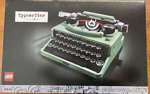 LEGO 21327 IDEAS # 035 Typewriter
