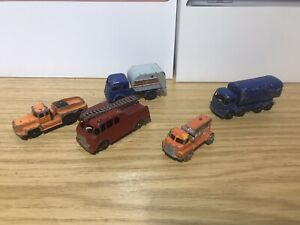 Matchbox Lesney Series Van Lot ⭐️⭐️⭐️⭐️