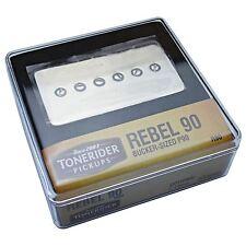 Tonerider Rebel 90 Humbucker Pickup per chitarra dimensioni P90 (R90) Alnico II