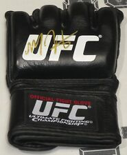 Miesha Tate Signed Official UFC Fight Glove BAS Beckett COA Autograph 196 168