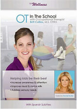 OT In The School with Britt Collins - Occupational Therapy - Autism