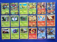 POKEMON GENERATIONS COMPLETE MASTER CARD SET 83/83 + RADIANT RC1-RC32 + REV HOLO