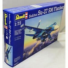 Revell 1:72 04937 Sukhoi Su-27SM Model Aircraft Kit