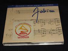 Antonio Carlos Jobim - Symphonic Jobim, 2-CD Set