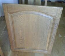 27 Solid oak kitchen cupboard doors and 9 draw fronts