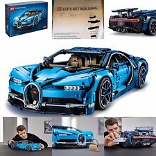 Lego 42083 Technic Bugatti Chiron Brand New Exotic Ready to Ship Rare 3599 piec