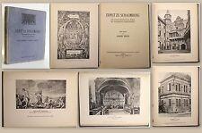 Bruck Ernst zu Schaumburg Ein Kunstfördernder Fürst 1917 Biografie Leben Werk xz