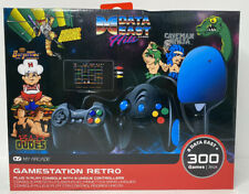 Game Station Retro | My Arcade | 8 Data East+ 300 Games!!! | Dungle | New In Box