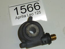 1566 Aprilia Leonardo 125, Bj 01, Tachoschnecke