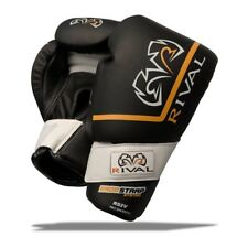Rival Pro Sparring 16oz Boxing Gloves