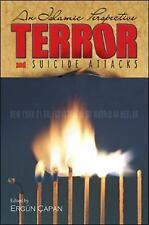 Terror and Suicide Attacks: An Islamic Perspective, Gülen, M. Fethullah, Good Bo