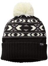 Dakine Casey Beanie Hat Black NWT
