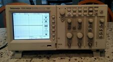 New Condition Tektronix TDS 1002B Two Channel Digital Storage Oscilloscope