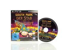 PS3 Spiel SOUTH PARK - Der Stab der Wahrheit - Action-Adventure DEUTSCH G